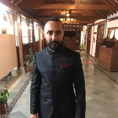 Chandigarh: Inquiry ordered after luxury hotel charges actor Rahul Bose Rs 442.5 for two bananas