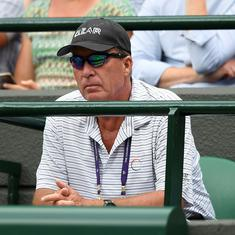 Hamburg Open: Ivan Lendl steps down days after Alexander Zverev asks for more commitment from coach