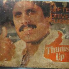 Reliving the '80s magic: A rare Thums-Up flicker book featuring Kapil Dev makes Twitter nostalgic
