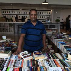 Twice told: A pop-up event puts the spotlight on Mumbai's second-hand booksellers