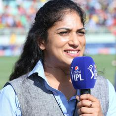 Former Australia captain Lisa Sthalekar appointed as Rajasthan Royals' advisor for youth cricket