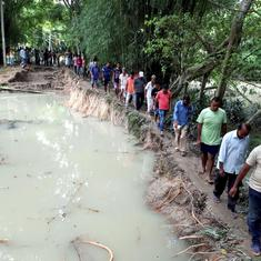 Toll in Bihar and Assam floods increases to 208