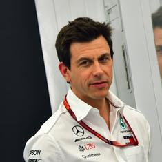 It's serious now, the gloves are off: Mercedes chief Toto Wolff warns Red Bull ahead of Styrian GP