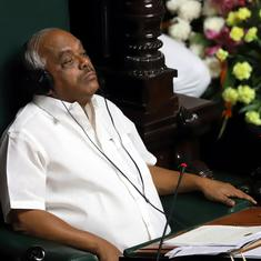 Karnataka Chief Minister BS Yediyurappa wins trust vote, Speaker KR Ramesh Kumar resigns soon after