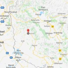 J&K: Pakistani troops resort to cross-border shelling along LoC, children trapped inside schools