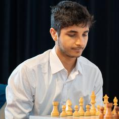 Chess: GM Gujrathi calls for team effort as strong India squad eyes podium finish in online Olympiad