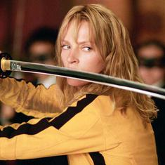 Super sounds of Tarantino: 'Kill Bill Volume 1' breaks (and makes) the rules of movie soundtracks