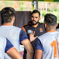Didn't become coach by filling forms: Anup Kumar defiant despite tough start in new Pro Kabaddi role