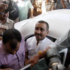 The big news: BJP MLA among 11 booked by CBI in car crash case, and nine other top stories