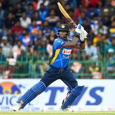 Angelo Mathews, Dasun Shanaka star as Sri Lanka complete ODI series whitewash against Bangladesh