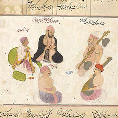 The long-ignored connection between Hindustani classical khyal and qawwali