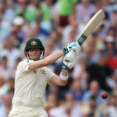 Steve Smith will nick one at some point: Strauss tells England bowlers to be patient during Ashes