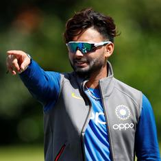 WI v India: From Pant to Iyer, the players to watch out for as T20 World Cup planning begins
