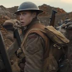 '1917': The clock is ticking in the first trailer of World War I drama
