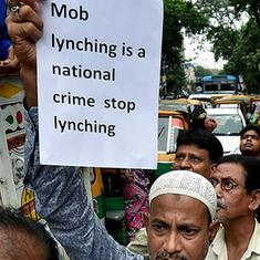 Lynching reveals India's long history of violence, belying the idea of a non-violent country