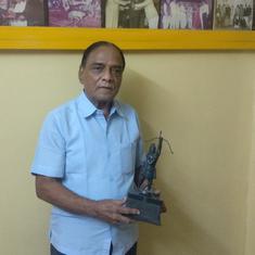 Know Your Legend: Meet Sadanand Shetye, kabaddi's first Arjuna awardee who paved way for many more