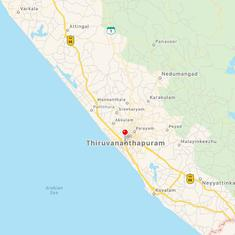 Kerala: IAS officer arrested for killing journalist in car accident
