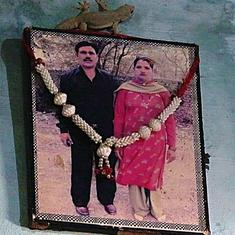 Sonipat: Years after three relatives were murdered for an intercaste marriage, one man seeks justice