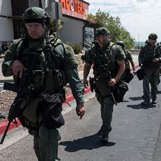 Texas: At least 20 killed in mass shooting at a shopping centre, Trump calls it 'act of cowardice'