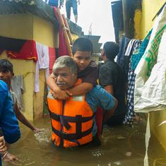 Maharashtra: Schools, colleges in Pune district to remain shut on Monday due to heavy rain