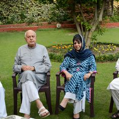 The big news: J&K leaders urge India, Pakistan not to escalate tension, and nine other top stories