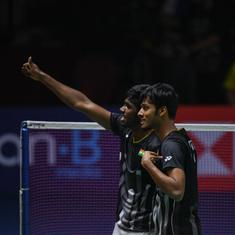We have potential to be World champions: Chirag-Satwik upbeat after Thailand Open triumph