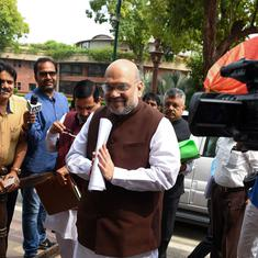 The Daily Fix: Through lockdown, BJP wants to undemocratically remote control politics in Kashmir