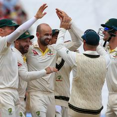 What a comeback: Twitter left in awe as Australia earn big win against England in first Ashes Test