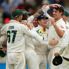 ICC Test rankings: Steve Smith, Pat Cummins consolidate top spots after Ashes heroics