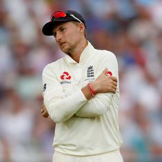 Ashes: Captain Joe Root 'under no pressure at all' says outgoing England coach Trevor Bayliss