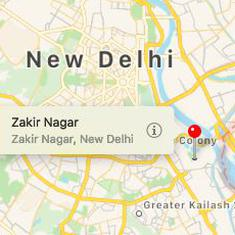 Delhi: At least 6 killed, 16 injured in fire at residential building in Zakir Nagar