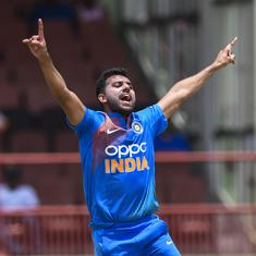 Deepak Chahar, Rishabh Pant shine as India complete 3-0 whitewash against West Indies in T20I series