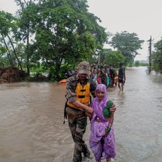 Schools and colleges closed in Goa and Karnataka's Mangaluru region because of heavy rains