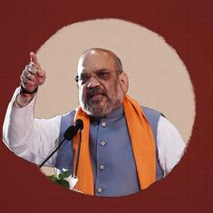 Amit Shah just snuffed out Kashmir's statehood. Could he do the same with your state?