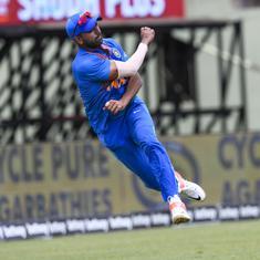 With the new ball, Deepak Chahar's skill is up there with Bhuvneshwar Kumar's: Virat Kohli