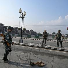 Kashmir dispute: Taliban urges India and Pakistan to exercise restraint, advocates peace
