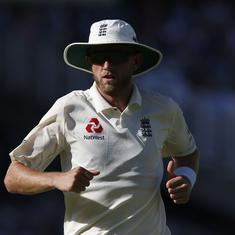 Ashes: England pacer Stone joins Anderson, Wood in injured list; will miss Lord's Test