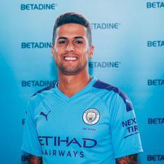 Transfer wrap: Man City sign Cancelo as Danilo moves to Juventus; Monaco's Sidibe joins Everton