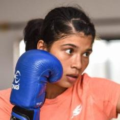 Boxing: Nikhat Zareen says BFI should give clarity about selection, wants trials to be live streamed