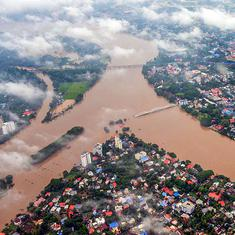 The big news: Over 40 dead, thousands displaced as rain batters Kerala, and 9 other top stories