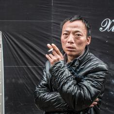 In China, the tobacco industry is building schools – but not just to impart education