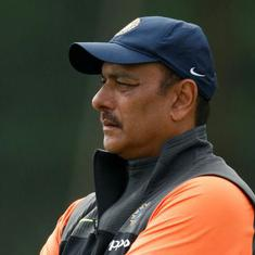 Who is Shastri's competition? A look at the coaching credentials of BCCI's shortlisted candidates