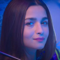 Watch: Alia Bhatt is the talking point of 'Prada', a new song from 'Lamberghini' makers The Doorbeen
