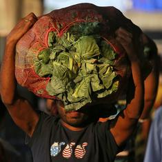 Wholesale price inflation fell to two-year low of 1.08% in July, shows data