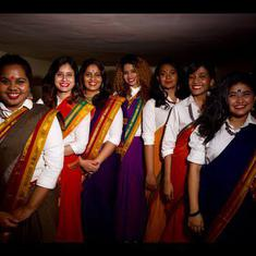 Watch: An unusual a capella version of India's national anthem to mark Independence Day