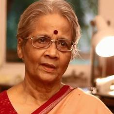 Writer and translator Shanta Gokhale to receive Tata Literature Live! Lifetime Achievement Award