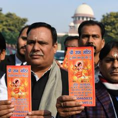 Ayodhya judgment is out, now fix the economy, say Muslims in Delhi