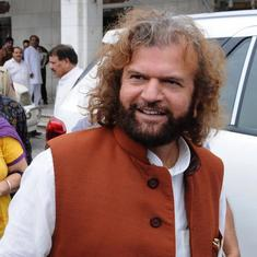Watch: 'JNU should be renamed MNU after PM Narendra Modi,' suggests BJP MP Hans Raj Hans