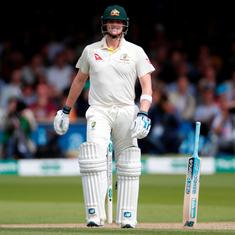 Ashes: Smith ruled out of Lord's Test, Labuschagne becomes first ever concussion substitute