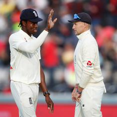 He's lived up to the hype: Root hails debutant Jofra Archer after England draw second Ashes Test